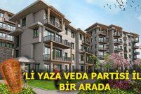 Atmaca Gayrimenkul Bahçeşehir Hayat'ı tanıtacak