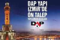 DAP Yapı İzmir fiyatları 199 bin TL'den başlıyor