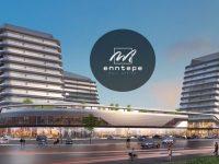 Tepekent Mimarlık'tan Konya'ya Enntepe Mall Office geliyor