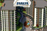 Farilya Asia fiyatları 376 bin TL'den başlıyor