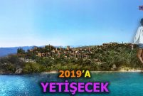 Astay'daki 3. halka Four Seasons Resort Bodrum olacak