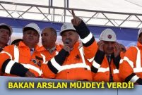 Kars ve Erzurum'dan Avrupa'ya hızlı tren geliyor