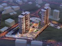Luxera Meydan 333 bin TL'den satışta