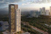 Roya Nova Rezidans fiyatları 249 bin TL'den başlıyor