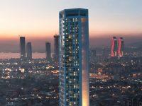 Varyant Tower Bornova geliyor!