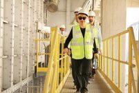 Elazığ'a çimento fabrikası kurdu, marka oldu