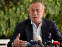 Ali Ağaoğlu: Kadir Topbaş gitti, çok da iyi oldu