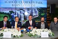 Ağaoğlu Çekmeköy Park lansmana özel fiyatlarla satışa çıktı
