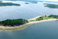Dünyada satın alınabilecek adalar