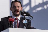 Bakan Albayrak'tan müjde: 2018'de doğalgazsız il kalmayacak