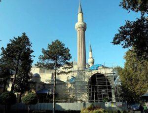 Amasya'daki 531 yıllık külliye restore ediliyor