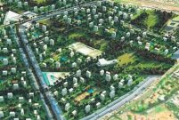 Türkiye'nin en büyük dönüşüm projesinde inşaat başladı
