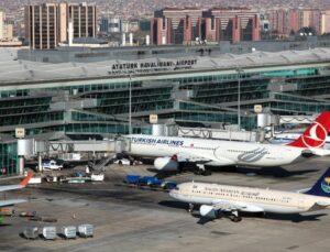 Atatürk Havalimanı için Rönesans ile mi anlaşıldı?