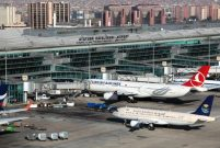 TİM Atatürk Havalimanı'nın fuar işletmesine talip
