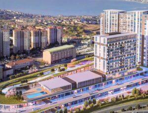 Gül İnşaat Avenue İstanbul'u satışa çıkardı