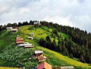 Ayder kayak tesisi ihalesi yapıldı