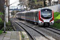 Gebze-Halkalı hattında raylar döşendi, istasyonlar kuruldu