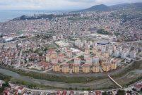 Samsun Canik'te belediyeden satılık 2 arsa