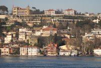 Çengelköy'e tarihi düzenleme