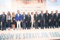 Kayseri'de dev dönüşüm zirvesi