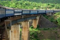 Yapı Merkezi, Tanzanya'da demiryolu ihalesine imza attı