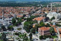Edirne Büyükşehir Belediyesi 5 arsasını satıyor