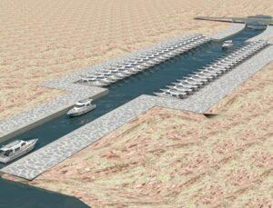 Efes Antik Kenti Kanal Projesi ihalesine 53 teklif geldi