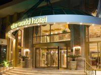 Elite World Hotel, yatırımını yurtdışına yapacak