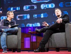 Elon Musk'tan trafik kabusunu bitirecek çılgın proje