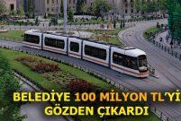 Eskişehir'in toplu ulaşımı 2030'a entegre oluyor
