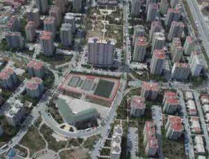 Karayolları Genel Müdürlüğü Ankara'da arsa satıyor