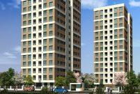 Keleşoğlu Feza Sitesi'nde son 20 daire