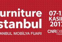 En sevilen markalar Furniture İstanbul'da
