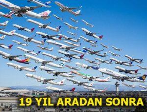 Bayburt Gümüşhane Havalimanı'na 310 milyon TL ayrıldı