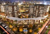 Gayda Ataşehir fiyatları 490 bin TL'den başlıyor