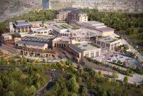 Hilltown Alışveriş Merkezi 27 Ekim Cuma günü açılıyor