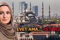 Nihal Bengisu Karaca Tayyip Erdoğan'ı yeterli görmedi