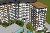 İstanbul View Pendik fiyatları 330 bin TL'den başlıyor