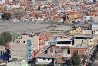İzmir Büyükşehir, Örnekköy'deki dev dönüşüme start verdi