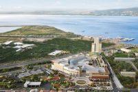 İzmir İstinye Park AVM ve oteli nasıl planlandı?