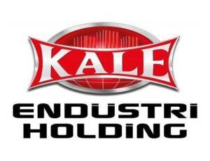 Kale Endüstri Holding'de iki üst düzey atama