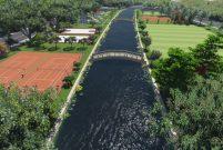 Kanal Ankara projesinin ihale süreci tamamlandı