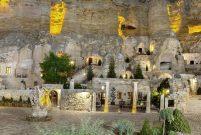 Bakanlıktan Kapadokya ve Ürgüp'teki yapılara denetleme