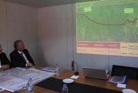 Arslan: İpek Demiryolu kesintisiz şekilde canlanmış olacak