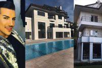 Kerimcan Durmaz yeni evin dekorasyonuna 200 bin TL harcayacak