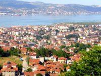 TCDD Kocaeli Darıca'da akaryakıt istasyonu satıyor