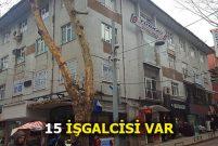 Kocaeli'de 17 yıl kiralama karşılığı bina yaptırılacak