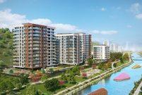Ege Yapı, Kordon İstanbul'da yepyeni bir yaşam tasarlıyor