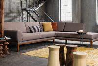 Loda'dan evinize değer katacak tasarım: Molto Köşe Koltuk