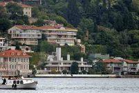 İstanbul'daki en zengin 20 mahallede nüfusun %1,6'sı yaşıyor